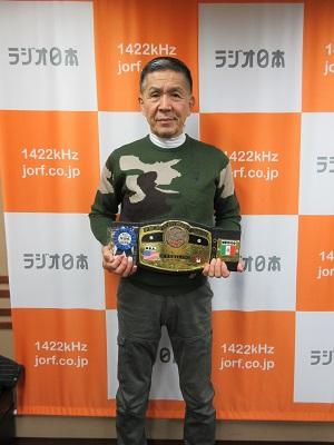 12/1 vs 保永昇男(延長戦)
