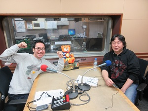 2/23 vs 川井一仁(モータースポーツジャーナリスト)